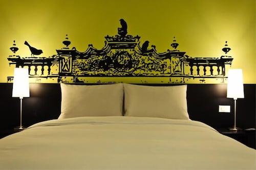 Quemoy Hotel, Kinmen
