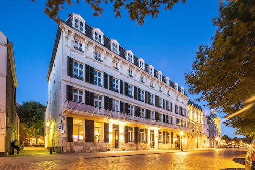 Hotel Monastère Maastricht, Maastricht