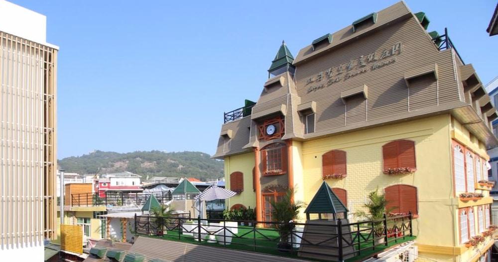 厦門フェイス ジェミニ ヴィラ ロイヤル ガーデン
