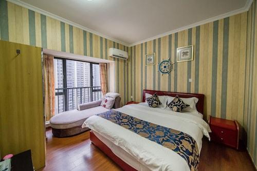 XingYu Legend Service Apartment, Guangzhou
