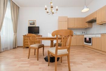 Hotel - Aldano Apartments Vienna