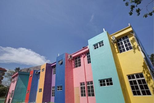 Pearl Villa Hotel & Resort, Port Dickson