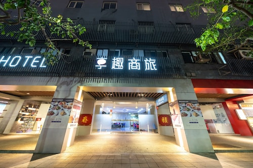 Joy Hotel Sanchong, New Taipei City
