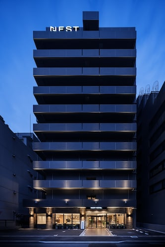 NEST HOTEL HAKATA STATION, Fukuoka
