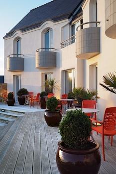 Hotel - Le Castel Ac'h