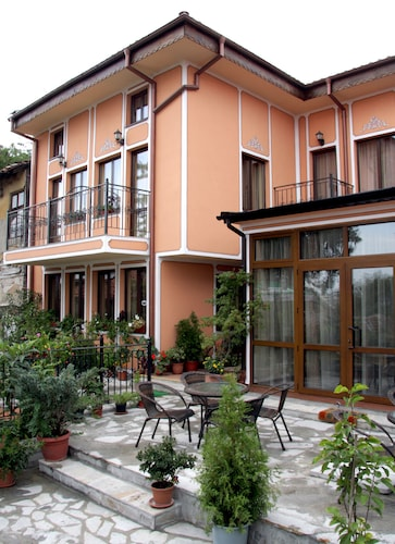 Alafrangite Hotel, Plovdiv