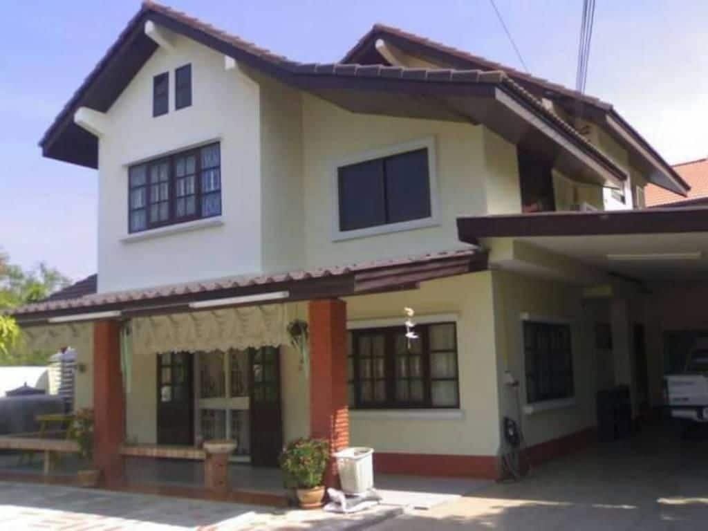 Sunflower Guest house Lopburi, Muang Lop Buri
