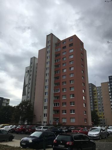 . Circle Apartments Ipeľská