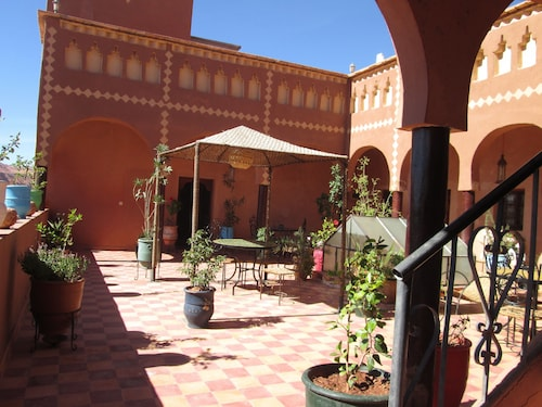 Kasbah Ounila, Ouarzazate