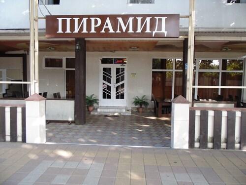 Piramid, Krasnodar gorsovet