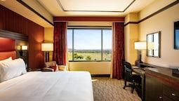 Santa Ana Star Casino Hotel