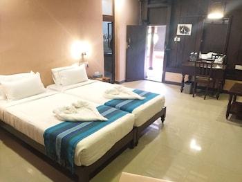 Executive Double Room, 1 Bedroom