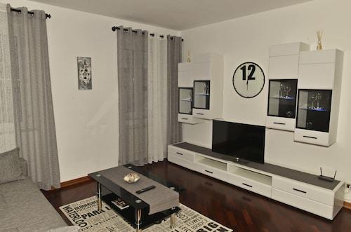 . Appartamento Cristoforo Colombo