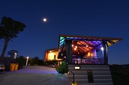 Phu Sandao Resort, Khao Kho