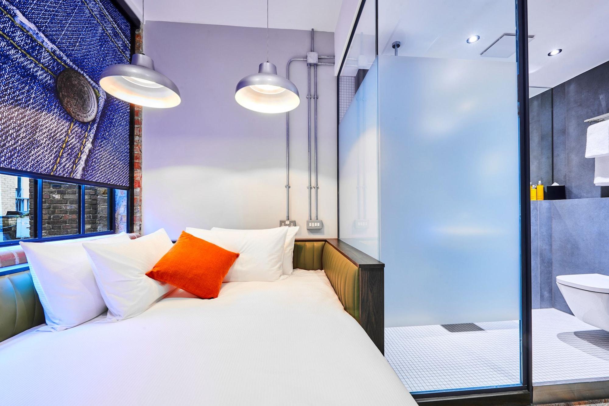 Economy Room, 1 Double Bed