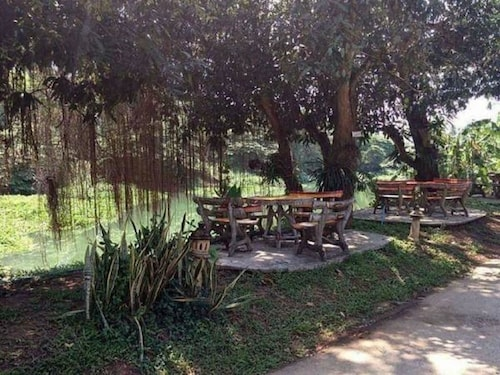 Greenway Little River, Tha Chang
