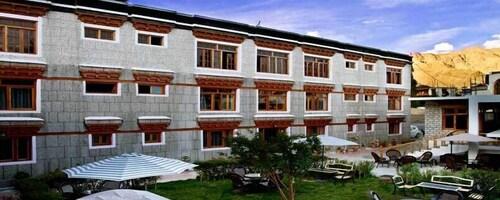 Hotel Rafica, Leh (Ladakh)