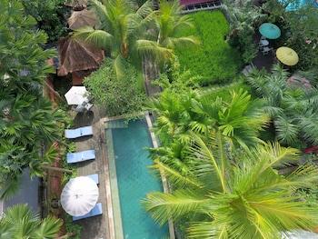 Hotel - Gana Ubud Hotel and Restaurant