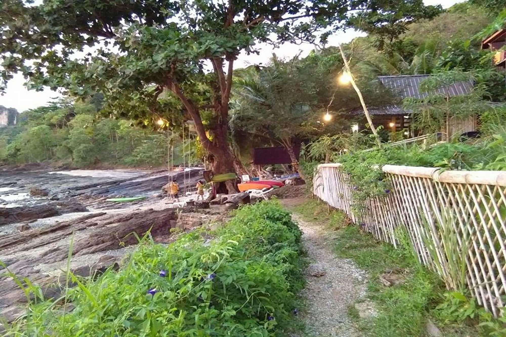 Phi Phi Sunset Bay Resort, Pulau Phi Phi