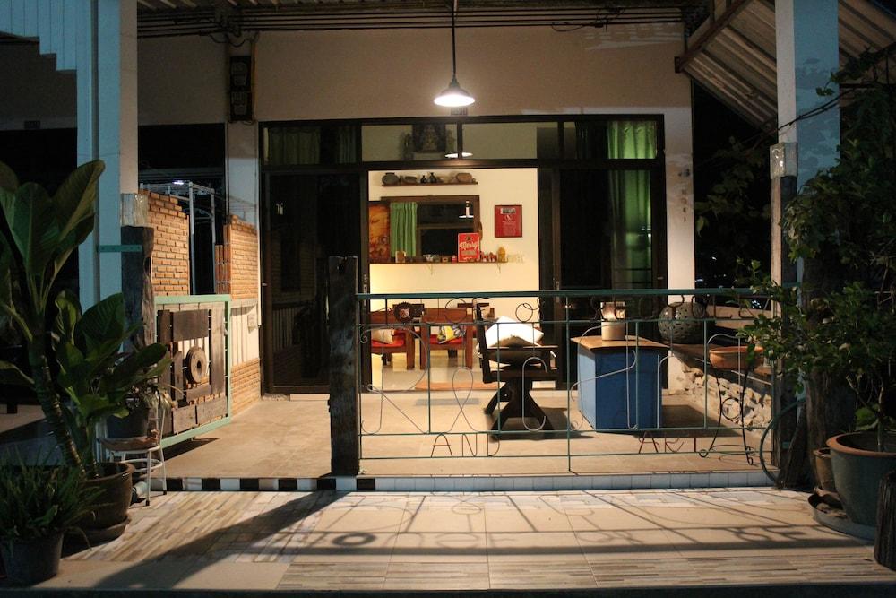レク アート ハウス オブ リサイクル アート