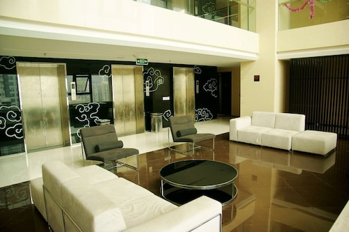 Nanjing Mo He Ting Hotel, Nanjing