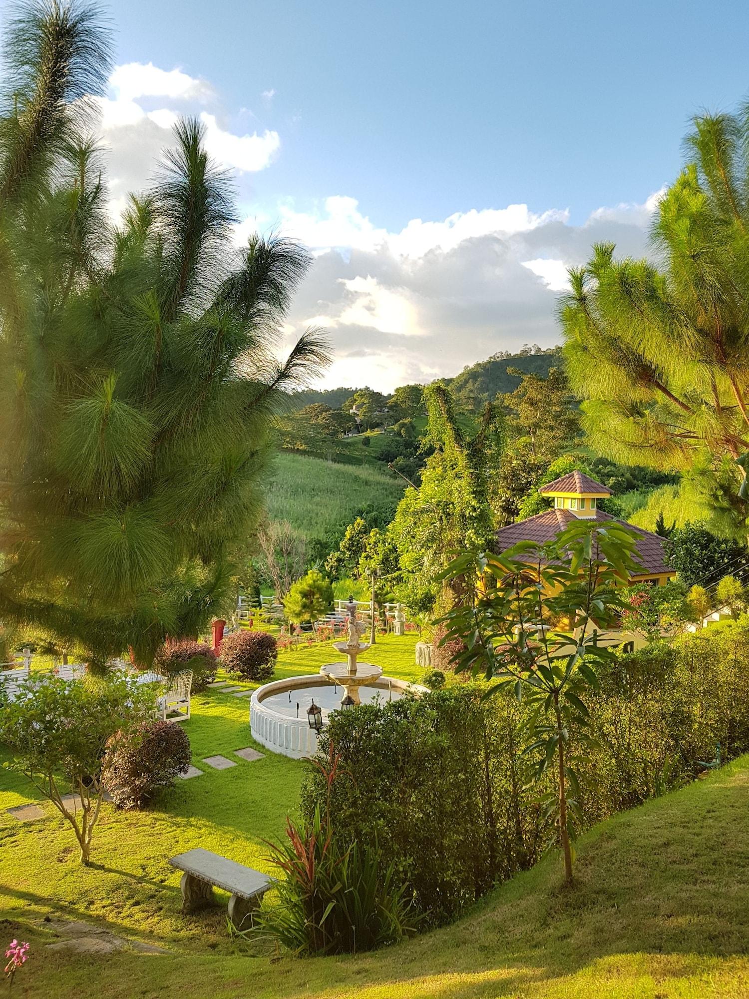 Foresta Hill Resort, Khao Kho