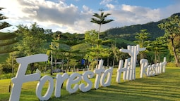 Foresta Hill Resort
