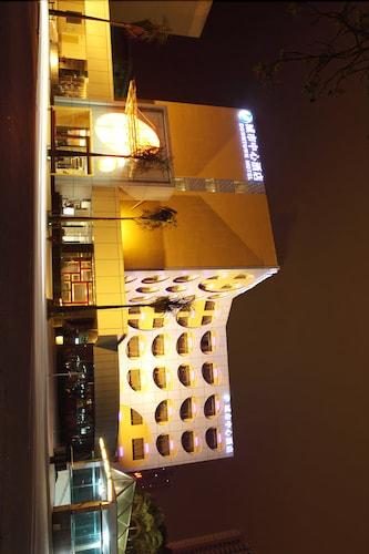 DOWNTOWN HOTEL, Zhuhai