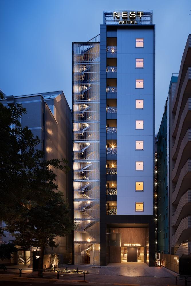 ネストホテル 東京半蔵門