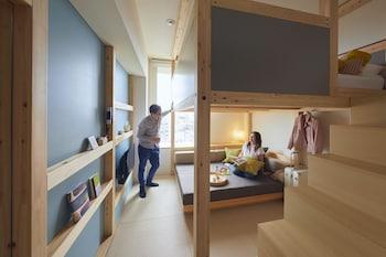 Hotel - Hoshino Resorts OMO5 Tokyo Otsuka