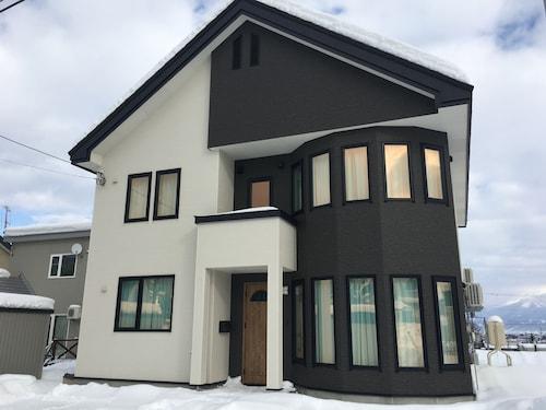 Jadan House, Furano
