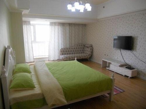 Harbin Weilan Apartment, Harbin