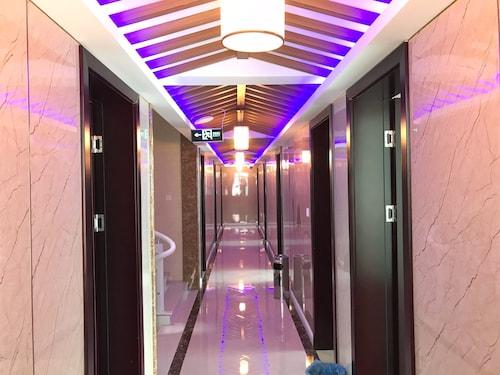 Chang Xing Yuan Zhong Hotel, Huzhou