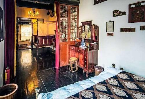 The Glanceback Garden Guest House, Suzhou