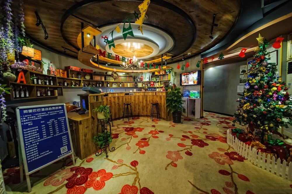 Suzhou Meet You Hotel
