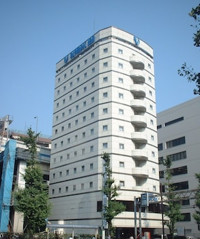 Hotel - OLYMPIC INN AZABU