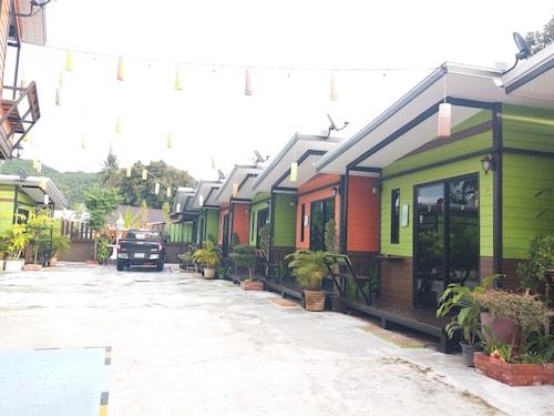 Paaon Resort Khaoyai, Pak Chong