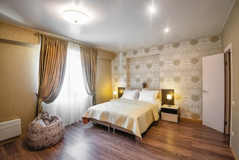 Апарт-отель Soned Hill, Красная Поляна