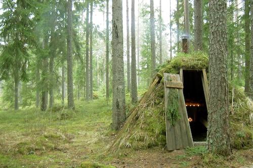 . Kolarbyn Eco-lodge
