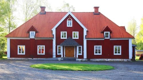 Stora Gården, Ljusnarsberg