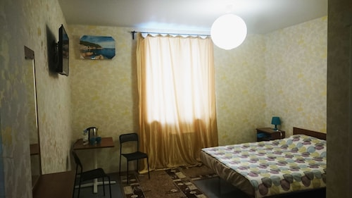 Mini-hotel California, Samara