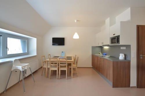 Apartmány Rokytka Snowhouse, Semily