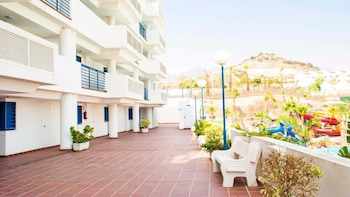 Benalmadena Centre Apartment