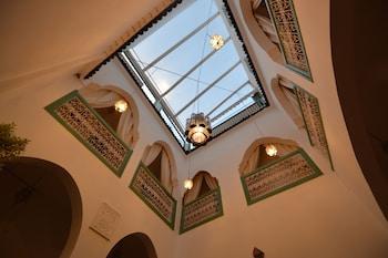 阿姆斯卡庭院飯店