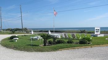 Hotel - Ocean Crest Motel