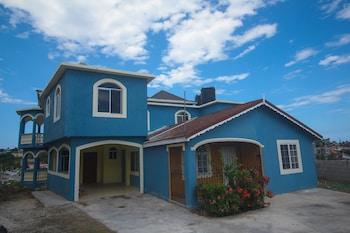 藍丘 - 海景飯店