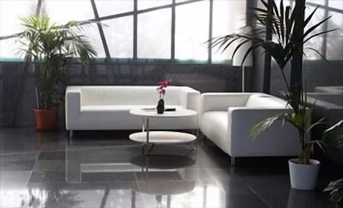 . Roomspace Las Tablas Azofra Apartments