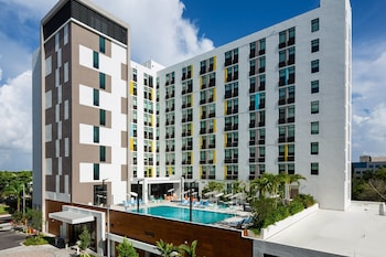 Hotel - Aloft Miami Aventura