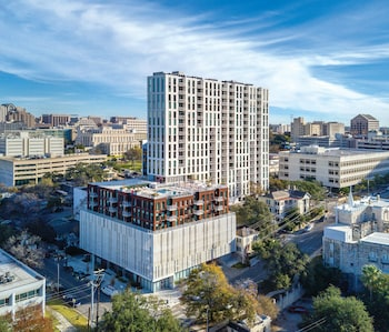 Hotel - Wyndham Austin