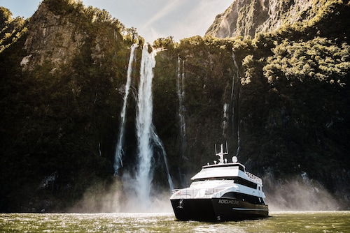Fiordland Discovery, Southland